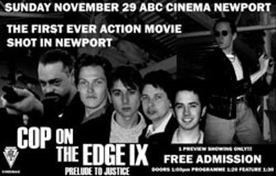 Cop Cinema Poster (Final)