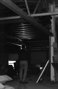 Cop Warehouse Shootout